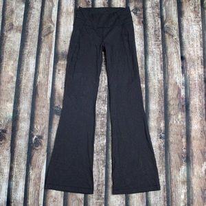 New Lululemon High Rise Yoga Pants Size 8